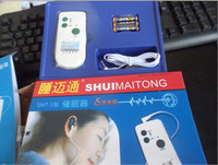 Wholesale shuimaitong Electronic sleep hypnotherapy hypnosis control hypnosis hypnotic instrument machine