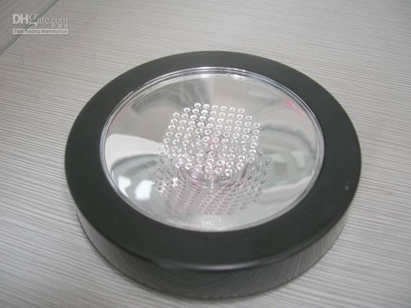/ロット新しい色の変更LEDライトドリンクボトルカップコースター送料無料