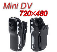 Wholesale Mini Camera Pocket Sport - DHL Free mini dv80 wholesale Mini camera Pocket Sport Helmet Camera AB1435