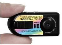 Wholesale Mini Camera Spy Thumb - 2012 NEW Mini Thumb DV Cam Spy Motion Detection Digital Camera Recorder Hidden Mini DVR Q5