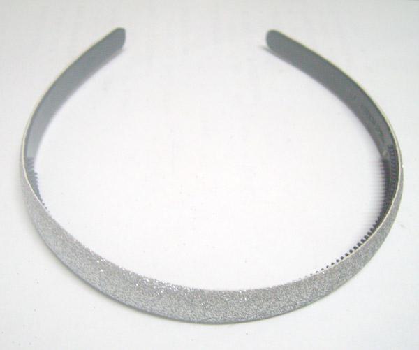 10st / mix färg hårband hår smycken huvudband för DIY kvinna mode present hantverk HJ16