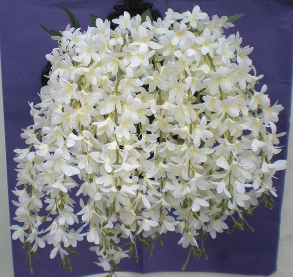 2018 24stem 65 cm wild flowers garlands artificial silk flower see larger image mightylinksfo
