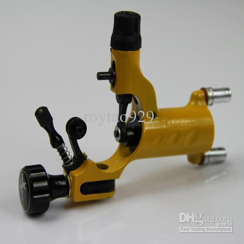 Dragonfly Rotary Tattoo Machine Gun Available Shader & Liner for kits of Tattoo Complete Kits Supply