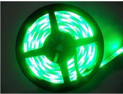 3528 SMD RGB UV IP65 300 LED tira flexível luz + 44 chave livre remoto IR conroller