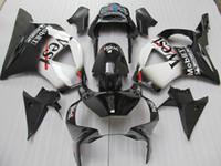 renn-plastik-sets großhandel-Hallo-Qualität ABS-Verkleidung Verkleidungskits für CBR900RR 954 CBR CBR954RR CBR954 2002 2003 02 03 Straßenrennen Verkleidung Kits