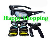 Wholesale Desert Storm Sun Glasses - C5 Desert Storm Sun Glasses Goggles Protective Riding Glasses