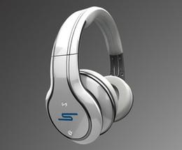 Wholesale Sync Ear - SYNC by 50 Wireless - White Black