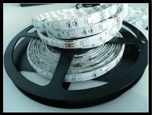 Only 5050 waterproof led strip