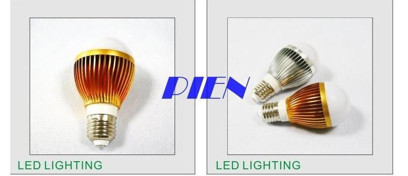 Ampoule Globe LED 9W 600LM E27 / GU10 5630 SMD 15 LEDs Lampe LED 220V-240V Retial haute qualité haute puissance