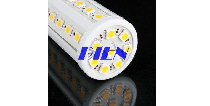 X100 8W 5050 SMD LED 전구 44 LED 옥수수 전구 빛 E27 E26 B22 E14 가정 LED 램프 백색 온난 한 백색 실내 점화 110V 120V 220V 240v DHL에 의하여