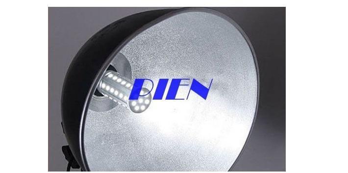 저렴한 8W 5050 SMD 44 LED 옥수수 벌브 라이트 E27   E14 B22 LED 램프 쿨 화이트   따뜻한 흰색 220V