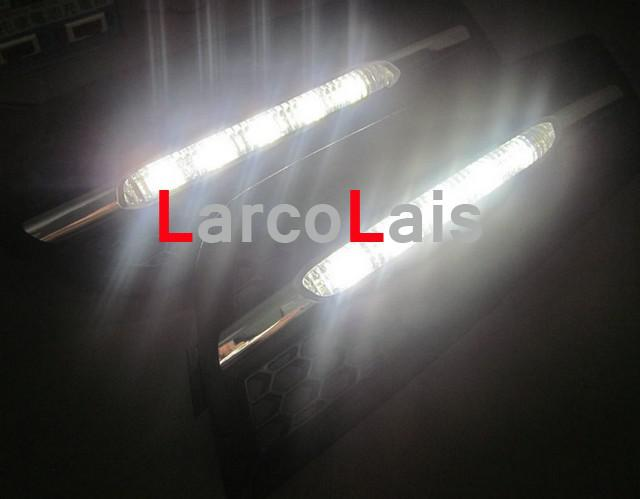 / LED-Nebelscheinwerfer-Birne für Chevrolet Cruze 2009 2010 2011 Auto Tagtime Laufzeit