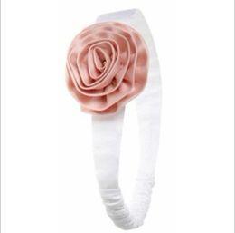 Wholesale Samgami Baby - Samgami baby Elastic Headbands,soft stetch headband with rosette flowers