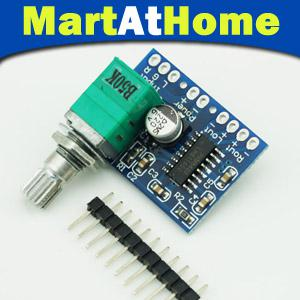 PAM8403 5V Power Mini Audio Amplifier Amp Board Support USB Power Supply 2  Channel 3W #BV085 @CF Home Speakers Lightning Audio From Martathome, $5 26|