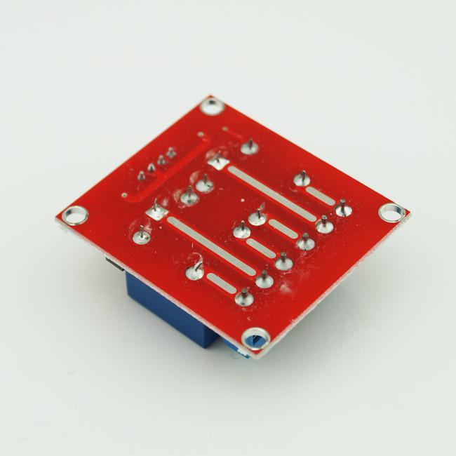 Gratis verzending 5V 2-kanaals relaismodule schild voor Arduino arm Pic AVR DSP Electronic 10A # BV088 @CF