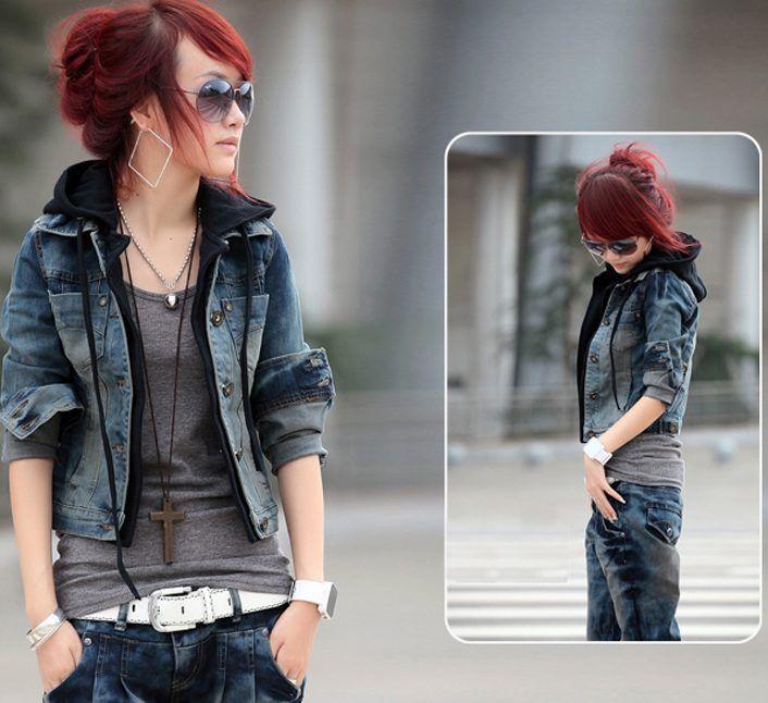 Cool womens jackets – Jackets photo blog