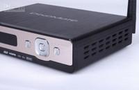 Wholesale Network Blu Ray - 2pcs Diyomate X86 Android 3.0 TV Box Realtek 1186 1080P P4P 3D Blu-ray HD Network Media Player WIFI