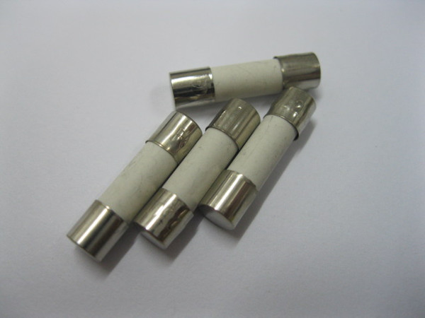 top popular Ceramic Fuse 250V 5mm x 20mm Fast Blow 6A 8A 10A 15A 20A for Choice 500 pcs per Lot 2021
