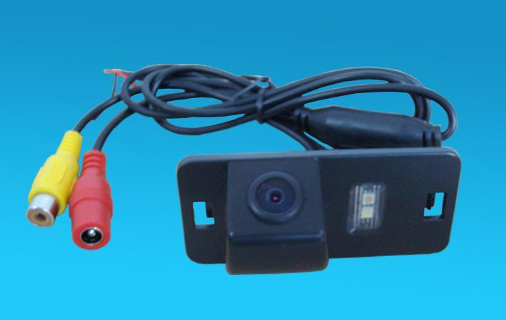 Caméra de recul pour BMW E46 E39 BMW X3 X5 X6 E60 E61 E62 E90 E91