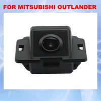 Wholesale Mitsubishi Outlander Reversing Camera - Mitsubishi Outlander Car Rear View Reverse Backup Camera