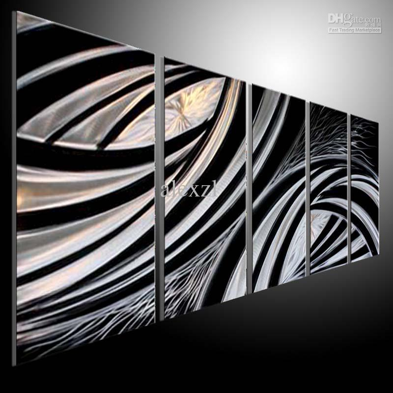 Metal Wall Art Abstract Modern Landscape Contemporary Sculpture Decor  201207a13 Online With $124.21/Piece On Alexzlu0027s Store | DHgate.com