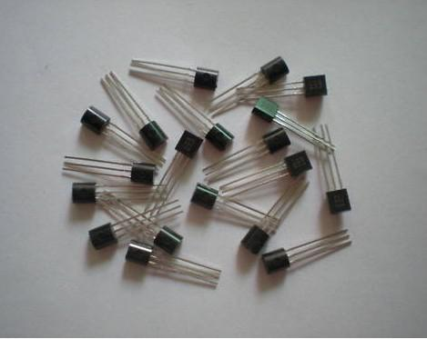 Transistor S9012 SS9012 PNP TO92 Pacote es por lote