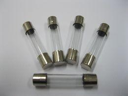 $enCountryForm.capitalKeyWord Australia - Glass Fuse 250V 5mm x 20mm Fast Blow 1A 2A 3A 4A 5A for Your Choice 100 pcs per Lot