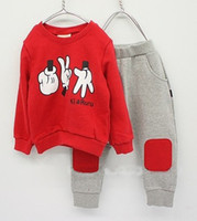 boys jumpers sweatshirts hooded tops suit singlet tees shirt...
