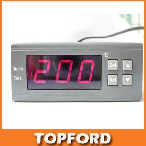 Grosshandel 0 300 C Wh7016d Elektronische Digital Thermostat