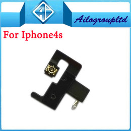 Wholesale Wifi Antenna Apple Iphone 4s - 10pcs lot For iPhone 4S 4GS wifi antenna flex ribbon