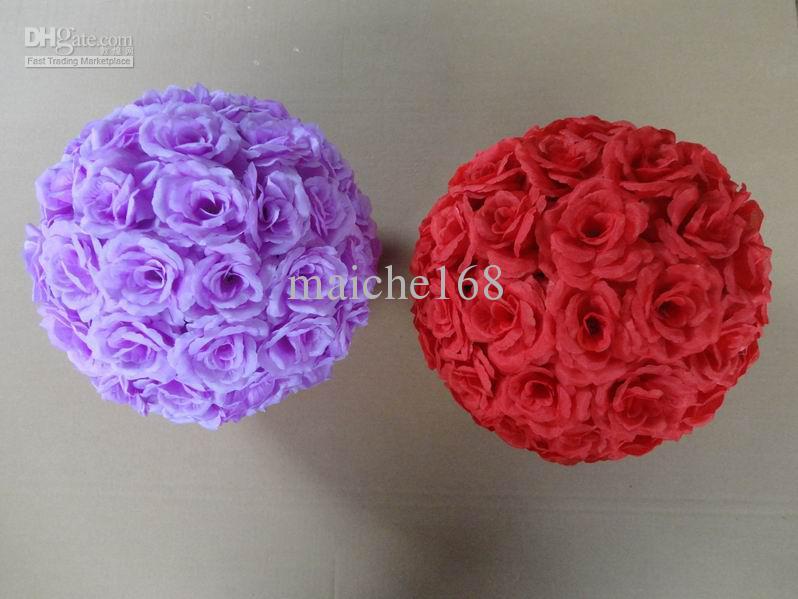 도매 시뮬레이션 장미 실크 꽃 장식 꽃 웨딩 용품 도매
