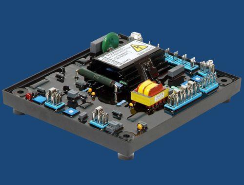 SX440 AVR för Stamfod Generator, SX440 AVR BORAD