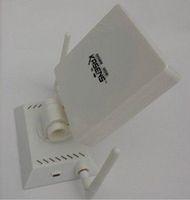 Wholesale Wireless 8187l - KASENS KS-1680 Realtek 8187L chipst 68dbi 6000mW 5000M high power wireless usb adapter wifi adapter