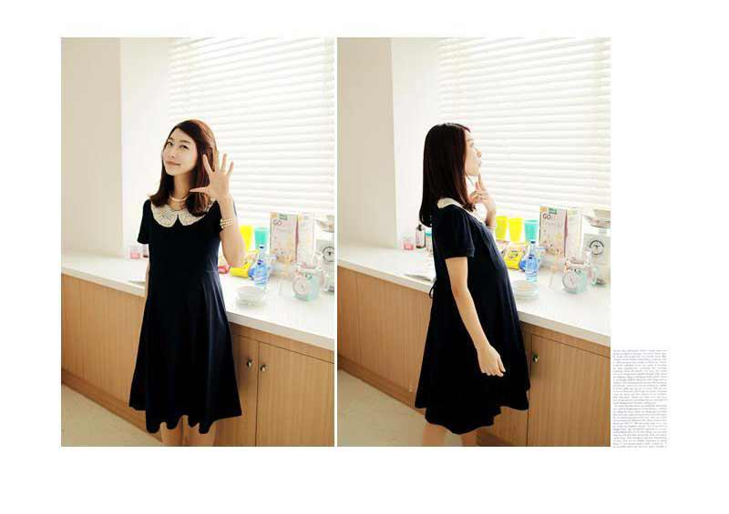 03dfbe403b22a 2019 Mother's Loose Maternity Wear Pregnant Women Clothing Maternity Dress  Clothes 1953 From Topelec, $16.07 | DHgate.Com