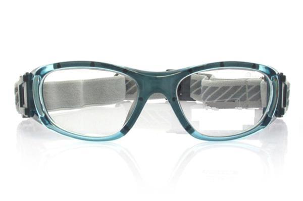 d8781501b Crianças Óculos de Basquete para Meninos Meninas, Lente Clara Adolescente  Óculos de Esportes, Óculos de Proteção de Futebol, Esportes Eyewear Molduras  De ...
