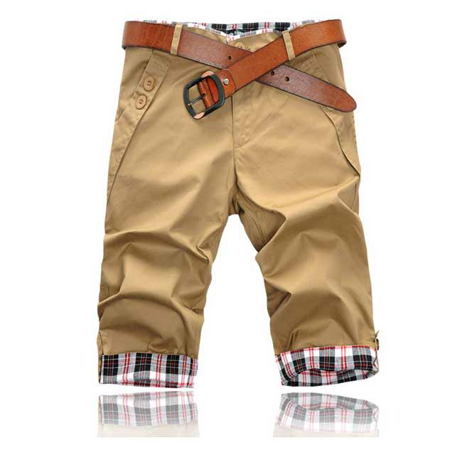 2017 New Fashion Men's Casual Cool Sport Shorts Pants Trousers 4 ...