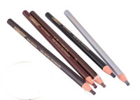 Wholesale Easy Promotions - Christmas Promotion Lady Women Beauty Cosmetic Makeup Eye Liner Eyebrow Eyeliner Pencil