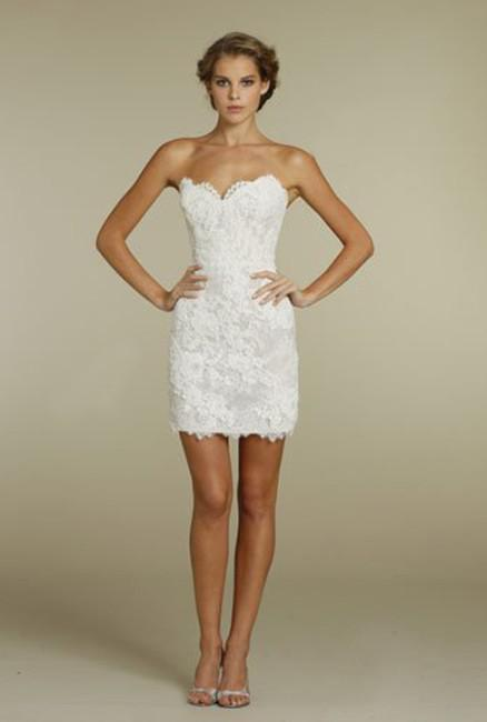 Stunning Short White Dresses For Wedding Gallery - Styles & Ideas ...