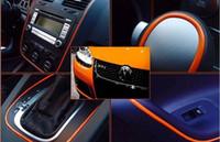 Wholesale Car Decoration Trim Molding - CAR DECORATION TRIM MOLDING SET 3MM decoration line 3MM*1M