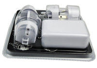 Wholesale Ipad2 Car - 25pcs phone travel USB wall charger for ipad & iphone or other digital products with 4 USB ports