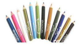 Wholesale eye liner eyebrow eyeliner - Brand new (12 Colors in a set) Makeup Eye Liner Pencil Eyebrow Eyeliner#6144