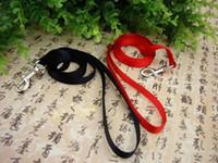 Wholesale Dog Training Rope Lead - Pet Leash Harness Rope Dog Leash Training Lead Collar Dog Rope & Harness Rope 120cm V3402
