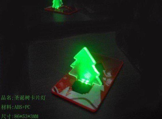 Neue Förderung Weihnachtsbaum LED-Kontrollleuchte Lampe creit Kartenlicht keypress Lampe + Qualität + freies shipDHL Schiff