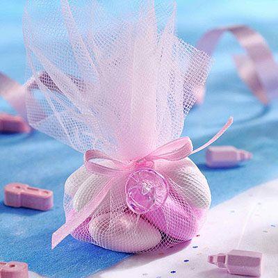Gratuit Mini Acrylique Baby Livraison-Pacifier baby shower Réceptions Favors ~ Mignon Charm-gros