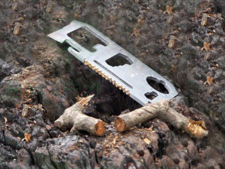 20 X Mini 11 in 1 Multi-Funktions-Werkzeug-Größen-Taschen-MilitärMultifunktionsmesser-Werkzeug geben Verschiffen frei