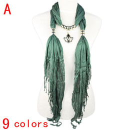 Chinese  Handmade jewelry UK royal mark pendant triangle jewelry scarves necklace for women decoration accessories ,9colors,NL-1830 manufacturers