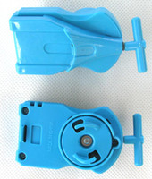 Wholesale Beyblade Blades - SALE 30pcs Beyblade spin top toy launcher,beyblade top launcher,metal fusion toy bey blade launcher