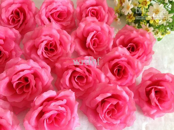 진한 핑크 색상 Dia. 11cm / 4.33