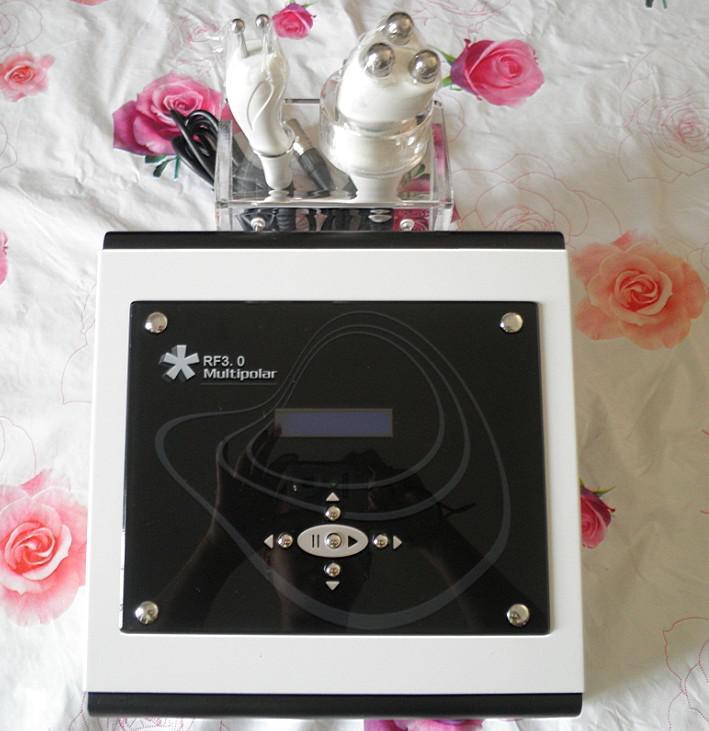 الموجات فوق الصوتية التجويف راديو الترددات اللاسلكية آلة تشديد الجلد للاستخدام المنزلي