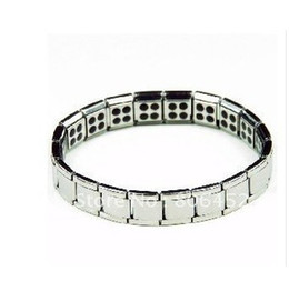 Wholesale Bracelet Energy Retail - Free shipping retail sell 4 Energy ,Germanium Bracelet, Energy Germanium Bracelet